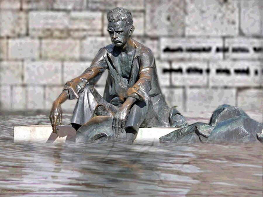 Nemzetközi Duna Nap 2018. június 29. - Országos Vízügyi Főigazgatóság